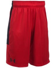 Image of Under Armour Instinct Shorts, Big Boys