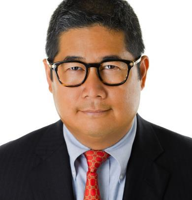 Photo of Alex Cena - Morgan Stanley