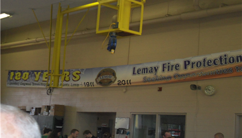 100 years of Service- Lemay Fire Dept 2012