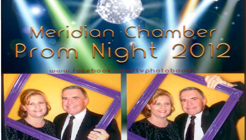 Meridian Chamber Installation Banquet