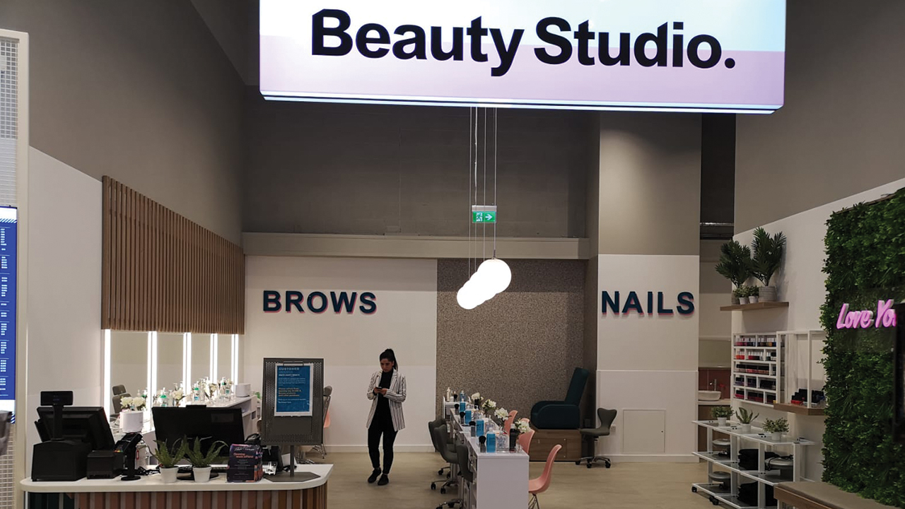 Primark Beauty Studio
