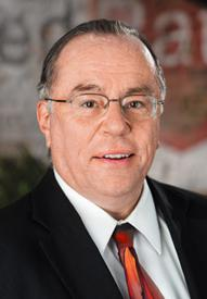 Larry LoVetere Loan officer headshot