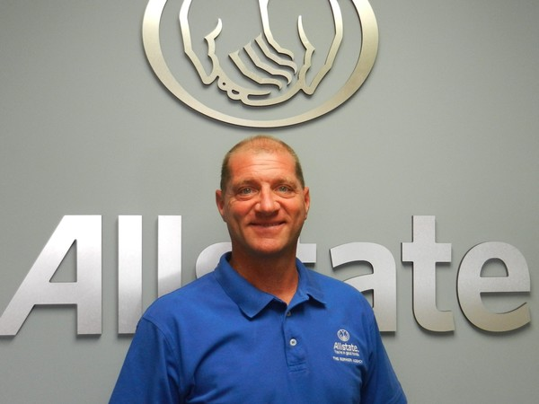 Allstate Insurance Agent Paul Bernieri