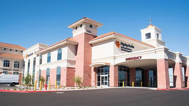 Dignity Health - St. Rose Dominican Hospital, West Flamingo - Las Vegas, NV