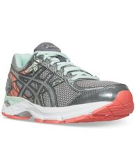Image of Asics Women's GEL-Exalt 3 Running Sneakers from Finish Line