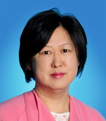 Photo of Jane Song