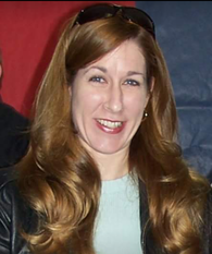 Photo of Dianne Bunton