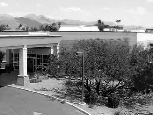Encompass Health Rehabilitation Hospital of Scottsdale: Physical