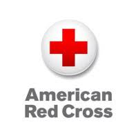 Proud to Support America Red Cross