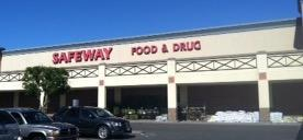 Safeway Store Front Picture at 10223 Gravelly Lake Dr in Lakewood WA