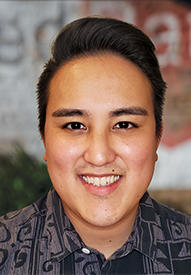 Brendon Oshita Loan officer headshot
