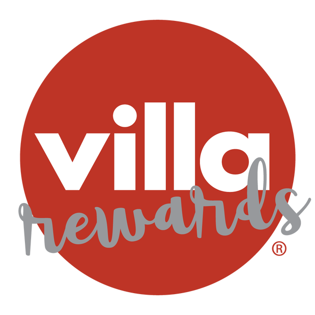 Villa Rewards Logo