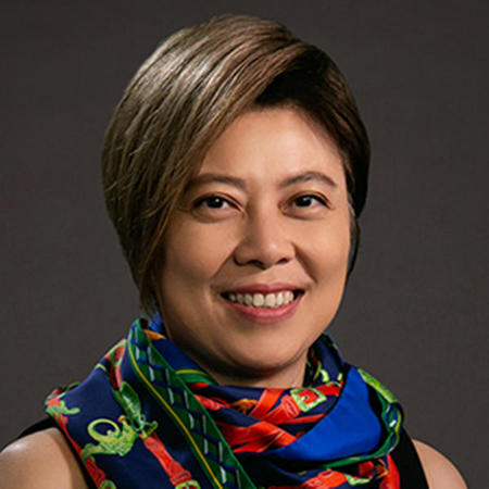 Yen Leng Ong, Country Head, S.E. Asia, Chief Administrative Officer, APAC