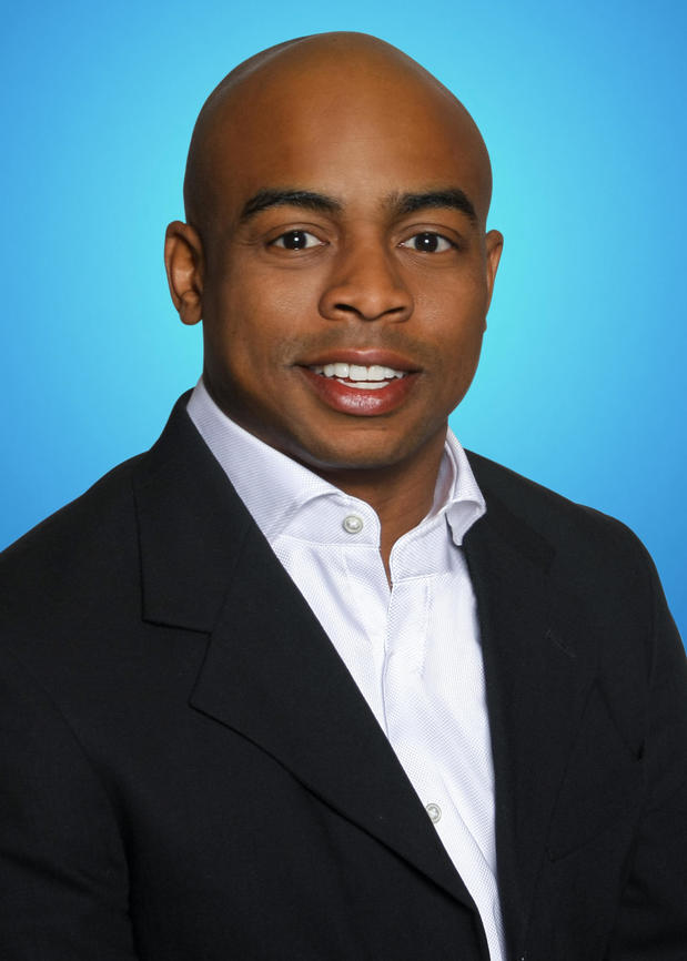 Allstate Insurance Agent Travelle Johnson