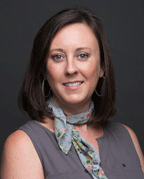 Allison Stricker Hammett, Insurance Agent