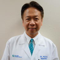 Photo of Edmund Pascual, M.D.