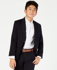 Image of Tommy Hilfiger Alexander Blazer, Big Boys