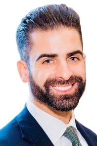 A headshot of Goosehead agent Robert Petrillo