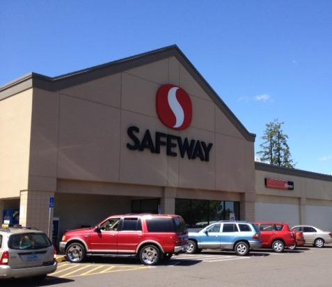Safeway Pharmacy Edgewater St NW Store Photo
