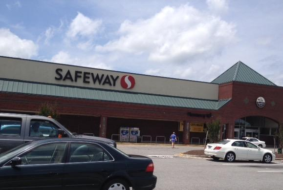 Safeway Branch Ave Store Photo