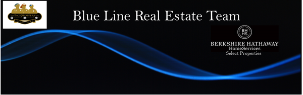 Blue Line Real Estate Team