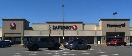 Safeway 6th Ave Store Photo