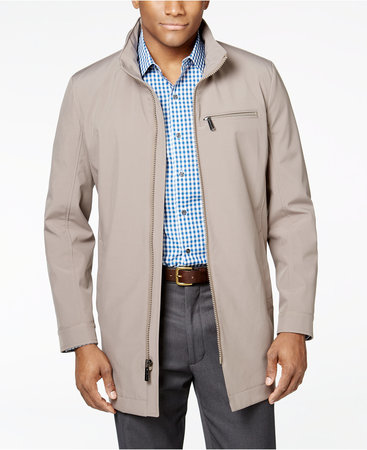Image of Men's Jackets and Coats