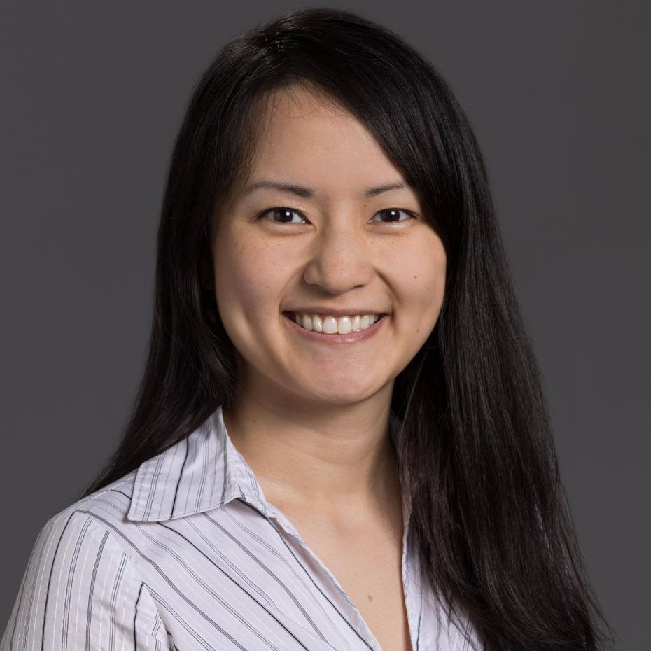 Headshot photo of Dieu-Hien Huynh, DMD
