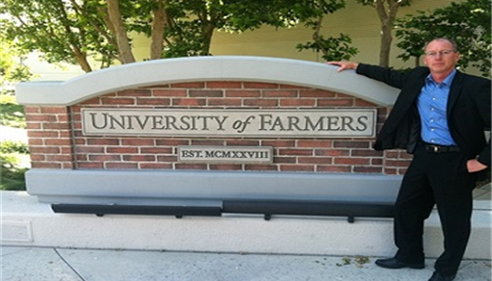 Good Times at the University of Farmers®
