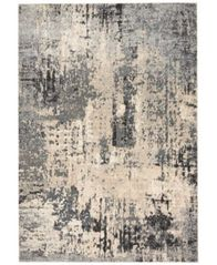 "Image of CLOSEOUT!! Kelly Ripa Home Serenity KRH30 3' 10"" x 5' 10"" Area Rug, Created for Macy's"