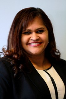 Allstate Agent - Patty Prashad