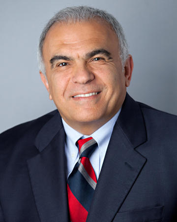 Mamdouh M. Riad, MD