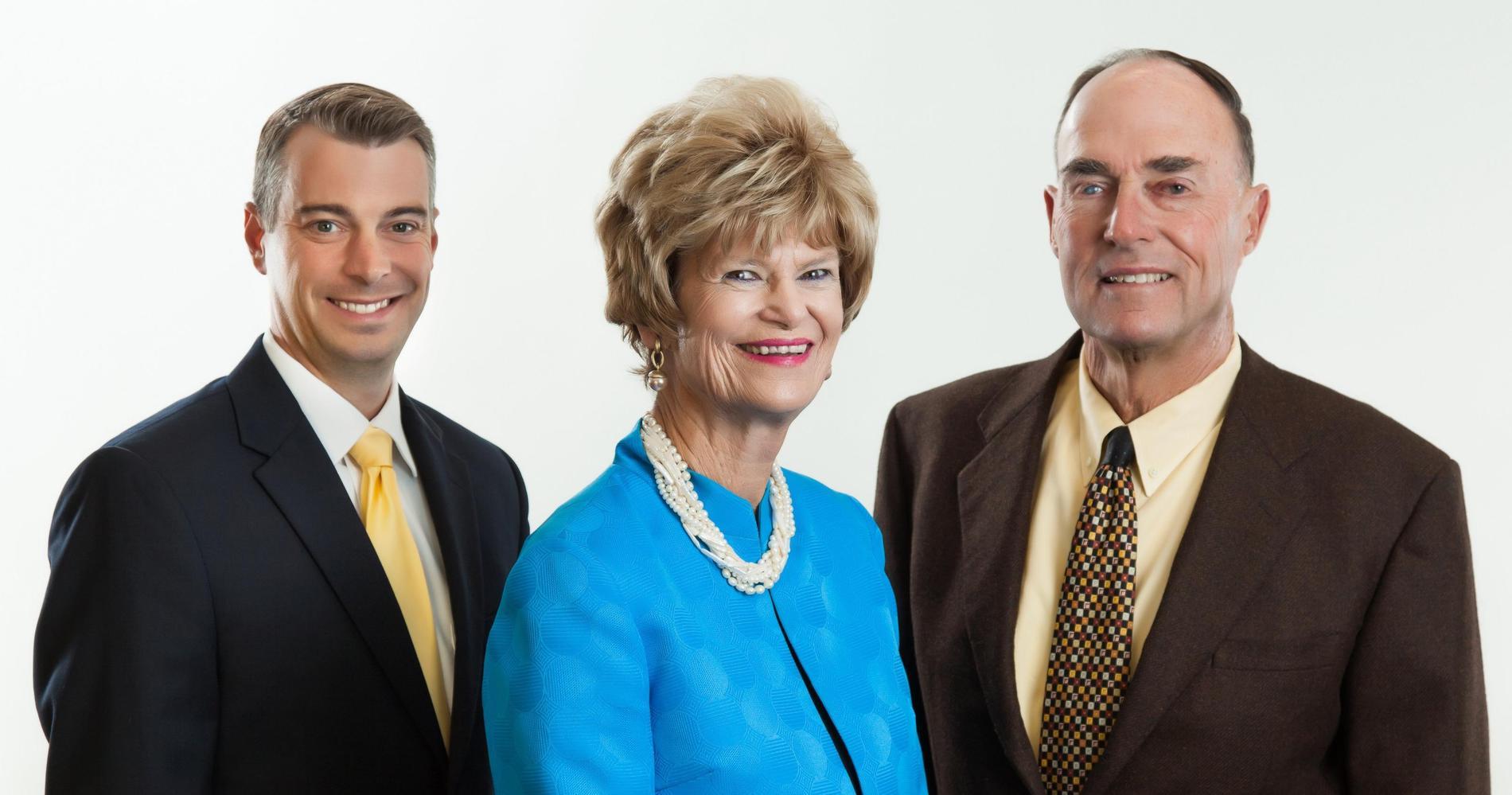 The Meyer Group | Scottsdale, AZ | Morgan Stanley Wealth