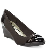 Image of Anne Klein Sport Tamorow Wedges