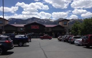 Vons Pharmacy Old Mammoth Rd Store Photo