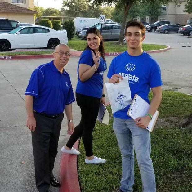 Allstate | Car Insurance in Houston, TX - Adam Saadi