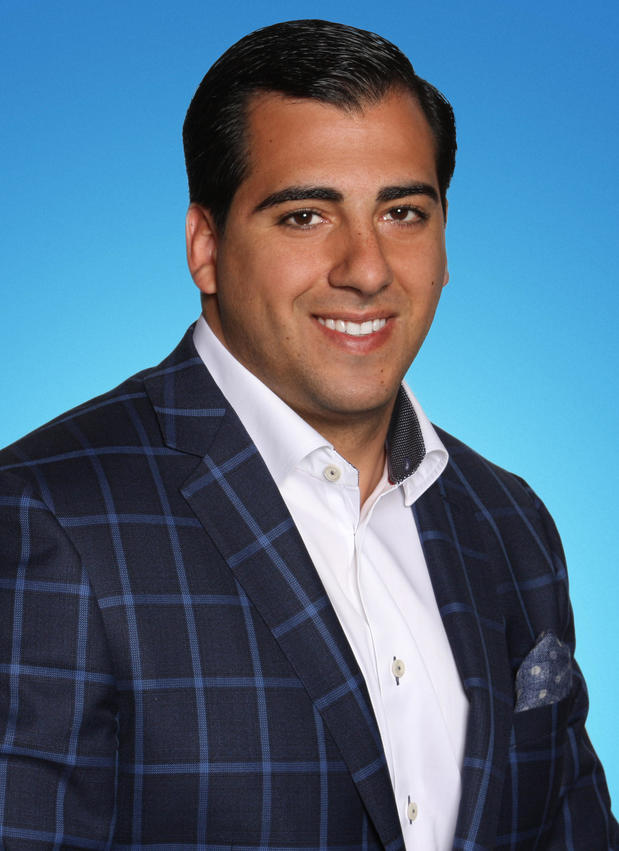 Allstate Insurance Agent Scott Amendola
