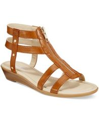 Image of Rialto Gracia Wedge Sandals