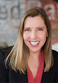Carolyn Hargus Loan officer headshot