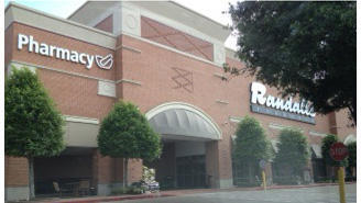 Randalls store front picture at 3131 W Holcombe Blvd in Houston TX