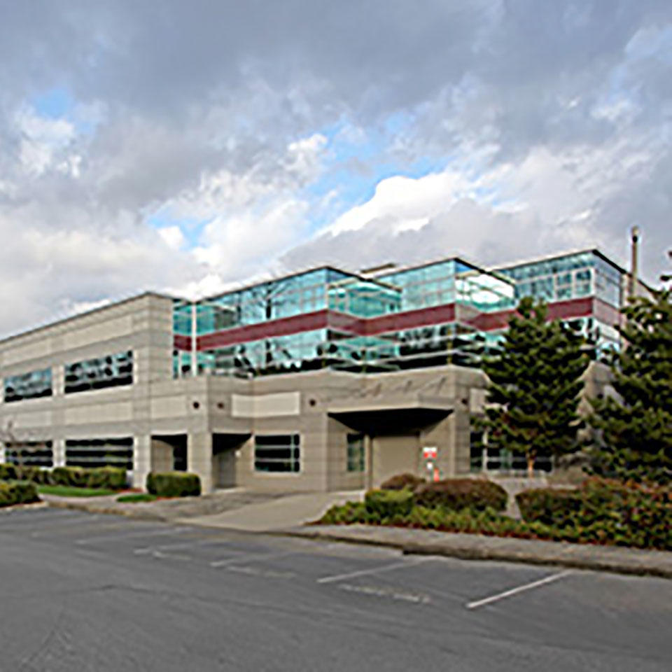 Banner Bank commercial banking center in Redmond, Washington