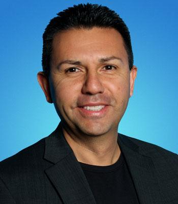Photo of Odi Ayala