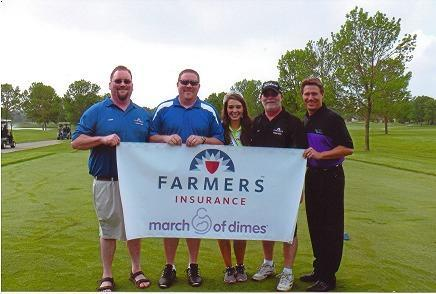 Annual March of Dimes Golf Outing