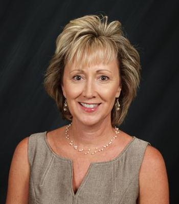 Photo of Pam Landen