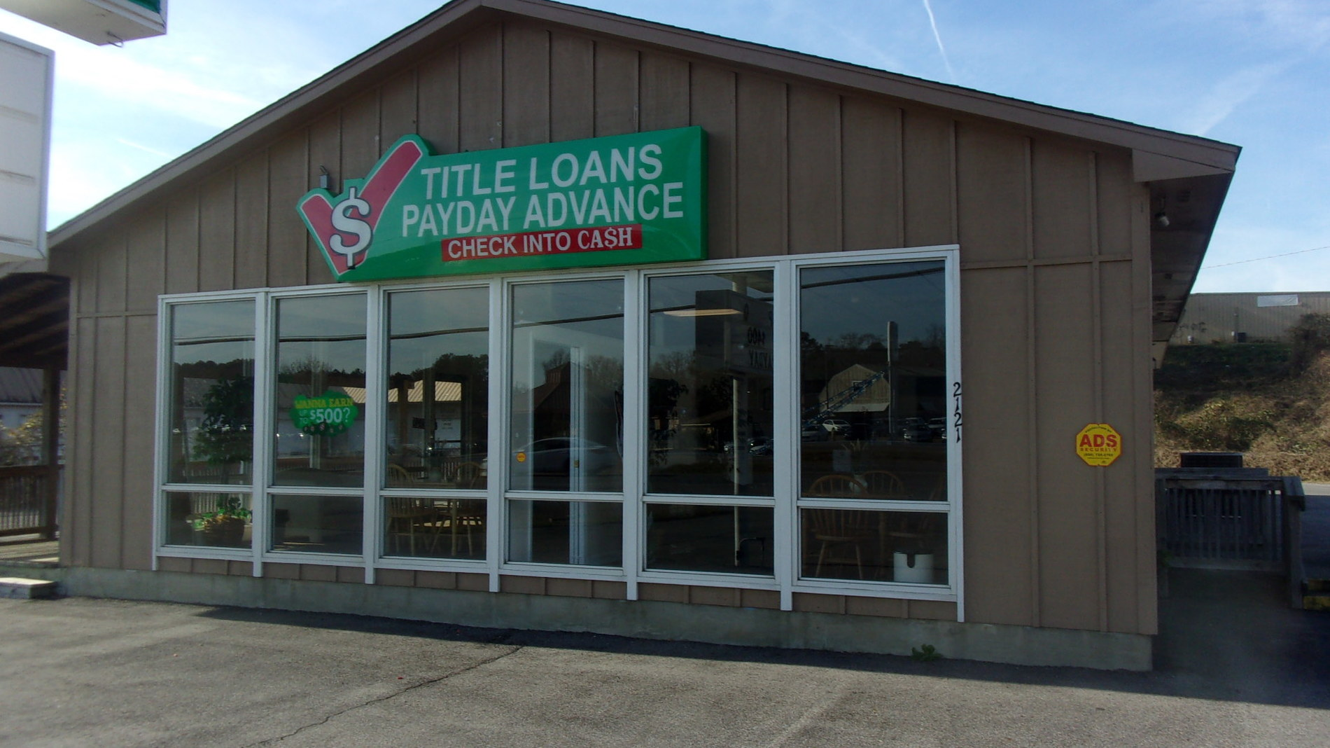 Payday Loans Meridian, TX