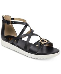 Image of G by GUESS Karin Flat Sandals