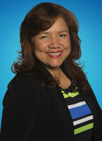 Photo of Lizette Sanchez