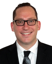 Jeffrey Markin, Insurance Agent