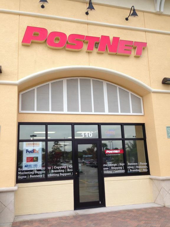 Postnet in lakewood ranch fl printing shipping and - Interior designers lakewood ranch fl ...