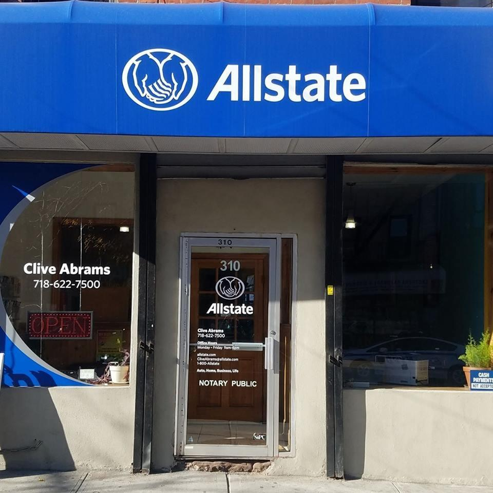 Allstate Auto Insurance Quote Life Home & Car Insurance Quotes In Brooklyn Ny  Allstate